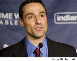 Chris Antonetti